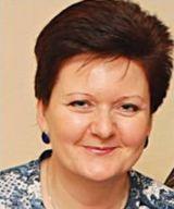 doc. Ing. Katarína Ražná, PhD.